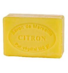 Sapun Natural de Marsilia 100g Citron Lamaie Lemon Le Chatelard 1802