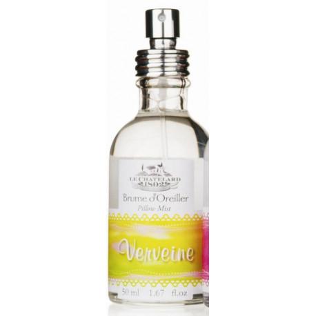 Parfum Perna Asternut Vaporizator Natural 50ml Verveine Verbina Le Chatelard 1802