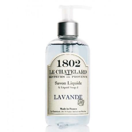 Sapun lichid cu LAVANDA, natural