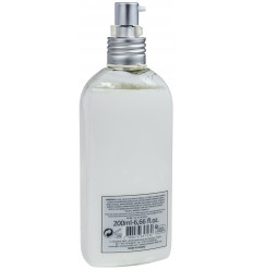 Lapte de Corp Natural 200ml Lavanda de Provence