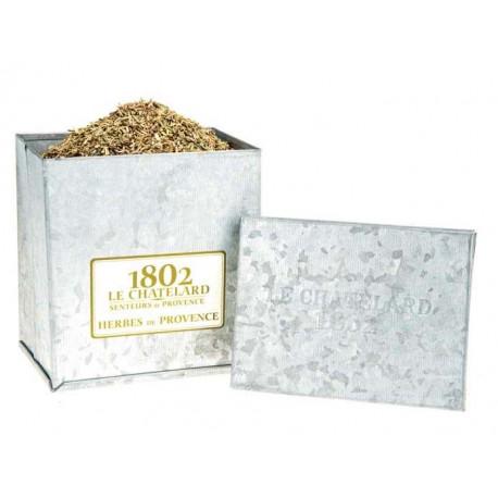 Ierburi de Provence Cutie Galva 150g Le Chatelard 1802