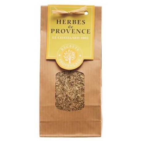 Ierburi de Provence Kraft 100g Le Chatelard 1802