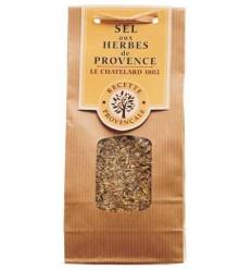 Sare de Mare cu Ierburi de Provence 200g Le Chatelard 1802