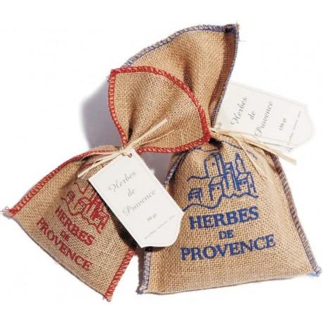 Ierburi de Provence Saculet Iuta 50g Le Chatelard 1802