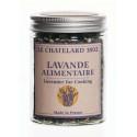 Ceai Lavanda Alimentara de Provence 13g Borcan