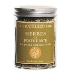Ierburi de Provence 30g Borcan Le Chatelard 1802