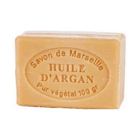 Sapun Natural de Marsilia 100g Ulei de Argan Huile d'Argan Argan Oil Le Chatelard 1802