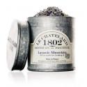Ceai Lavanda Alimentara de Provence 300ml Cutie Galva Le Chatelard 1802