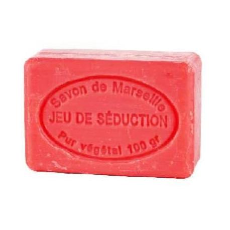 Sapun Natural de Marsilia 100g Joc de Seductie Jeu de Séduction Le Chatelard 1802