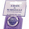 Set Cadou Sapun Natural de Marsilia 3x30g Iasomie Lamaie Laptisor Matca Le Chatelard 1802 Voiaj Hotelier HoReCa Marturii
