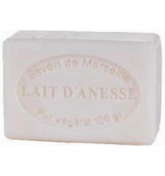 Sapun Natural de Marsilia 100g Lapte de Magarita Lait d'Anesse Le Chatelard 1802