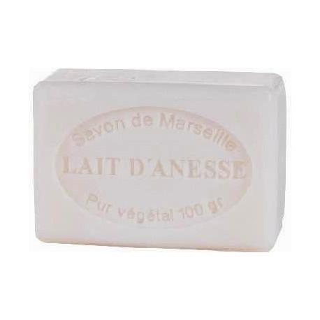 Sapun Natural de Marsilia 100g Lapte de Magarita Lait d'Anesse Donkey Milk Le Chatelard 1802