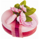 Set Cadou Doublette 2x100g Trandafir Bujor Cirese