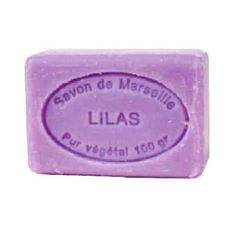 Sapun natural cu LILIAC