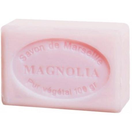 Sapun Natural de Marsilia 100g Magnolia Le Chatelard 1802