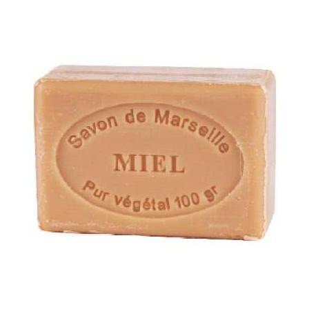 Sapun Natural de Marsilia 100g Miere Miel Honey Le Chatelard 1802