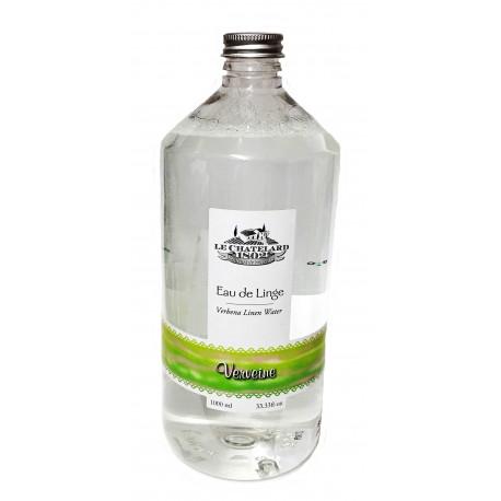 Apa de Lenjerie Parfum Natural 100ml Verbina Verveine Fier Calcat Le Chatelard 1802