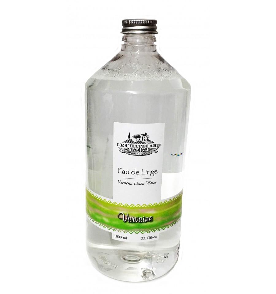 Imagine Apa De Lenjerie Parfum Natural 100ml Verbina Verveine Fier Calcat Le Chatelard 1802