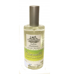 Parfum ambiental natural LAMAITA/CITRONNELLE, spray