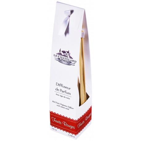 Parfum de camera cu betisoare, FRUCTE de PADURE