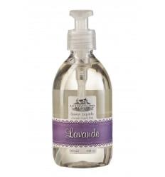Sapun lichid LAVANDA, natural