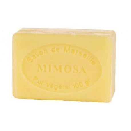 Sapun Natural de Marsilia 100g Mimosa Le Chatelard 1802