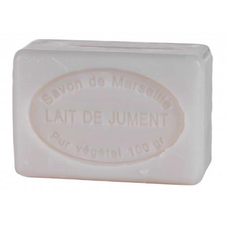 Sapun Natural de Marsilia 100g Lapte de Iapa Lait de Jument Le Chatelard 1802