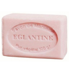 Sapun Natural de Marsilia 100g Eglantine Macese Le Chatelard 1802