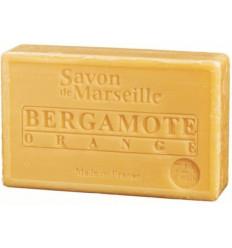 Sapun Natural de Marsilia 100g Bergamota-Portocala Bergamote-Orange Le Chatelard 1802