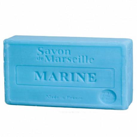 Sapun Natural de Marsilia 100g Marine Ocean Fresh Le Chatelard 1802