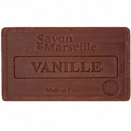 Sapun Natural de Marsilia 100g Vanilie Vanille Le Chatelard 1802