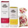Pachet Apa de Toaleta Rose Trandafir si Parfum Camera Caprifoi si Flori Lavanda Le Chatelard 1802