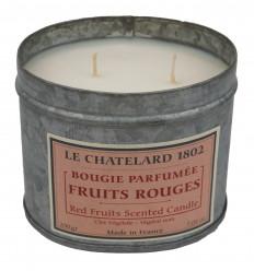 Lumanare parfumata FRUCTE ROSII