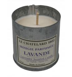 Lumanare parfumata LAVANDA