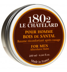 Balsam Dupa Ras Lemn de Santal 200ml Bois de Santal Le Chatelard 1802