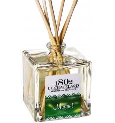 Difuzor de parfum cu betisoare LACRAMIOARE