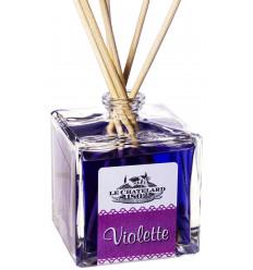 Difuzor de parfum cu betisoare VIOLETE-VIOLETTE