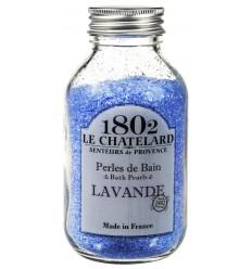 Perle de baie LAVANDA de Provence