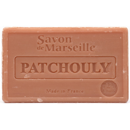 Sapun natural cu PATCHOULI