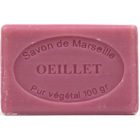 Sapun natural cu GAROFITE OEILLET