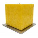 Amabiente Kubus 16427 Yellow Giallo