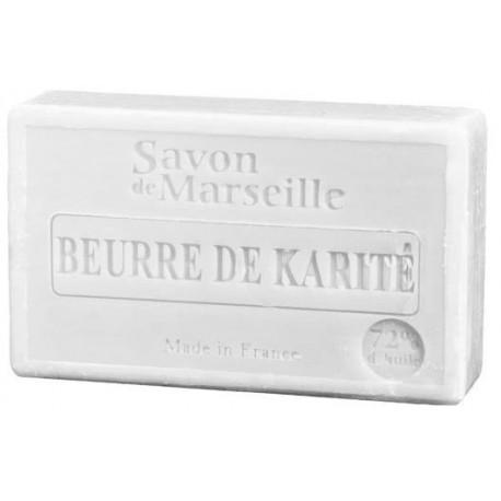 Sapun Natural de Marsilia 100g Beurre de Kariote Shea Butter Le Chatelard 1802