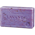 Sapun cu LAVANDA exfoliant, 100g
