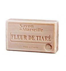 Sapun Natural de Marsilia 100g Flori de Tiara Le Chatelard 1802