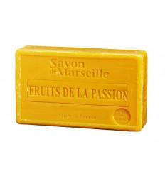 Sapun Natural de Marsilia 100g Fructul Pasiunii Fruit de la Passion Le Chatelard 1802