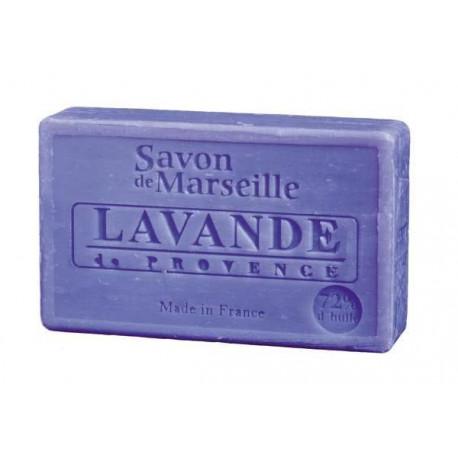 Sapun Natural de Marsilia 100g Lavanda de Provence Le Chatelard 1802