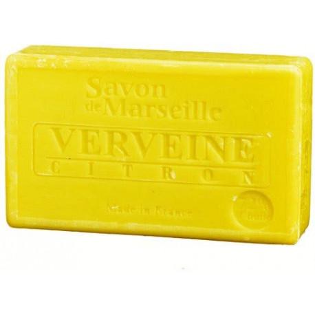 Sapun Natural de Marsilia 100g Verbina-Lamaie Verveine-Citron Le Chatelard 1802