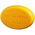 Sapun Natural de Marsilia 100g Mandarine-Citron Vert Lamaie Verde Le Chatelard 1802 Oval