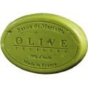 Sapun cu MASLINE exfoliant, 100g oval