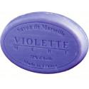 Sapun cu violete si mure oval 100g natural